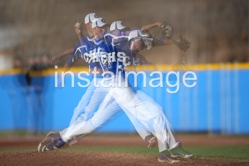 130409_Carson High Baseball multiple exposure trial
