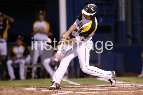 130508_Galena High Baseball Playoffs_Jones Hitting