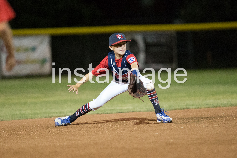 Reno American Little League All Star