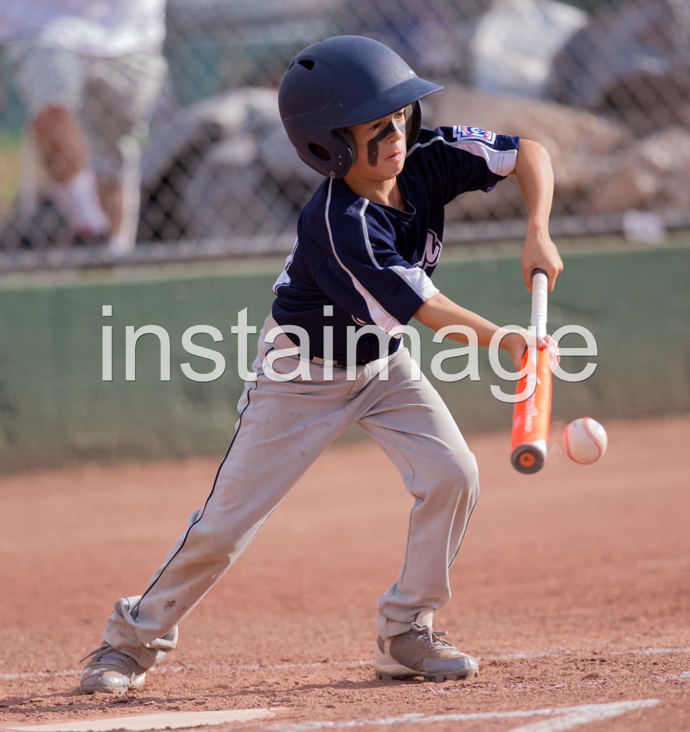 Carson City Little League All Star