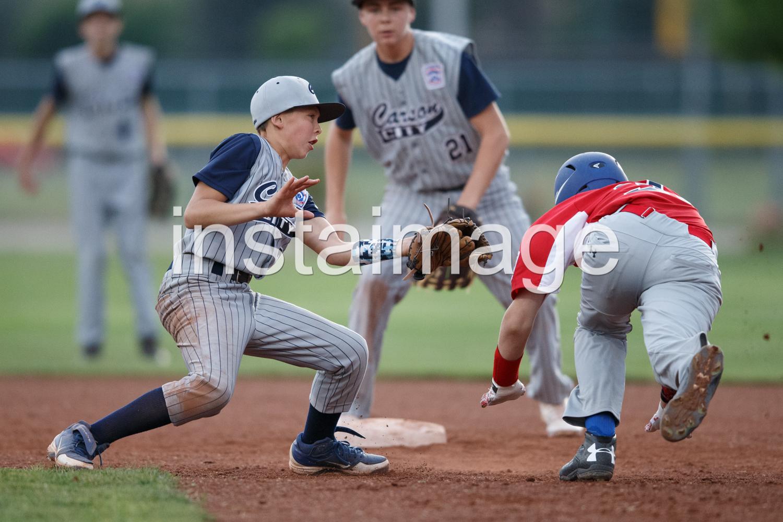 Carson City All Star Junior Divison