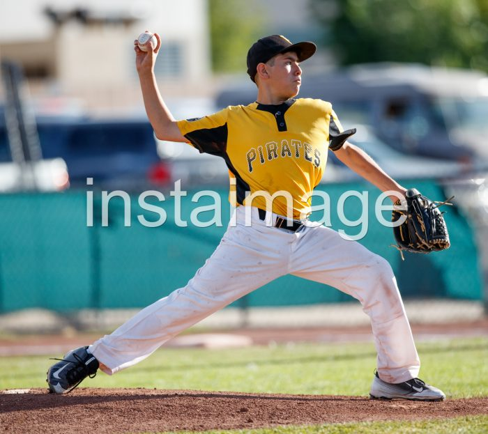Carson City Little League Major's Championship