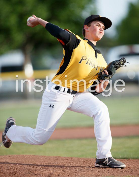 Carson City Little League Major's Championship