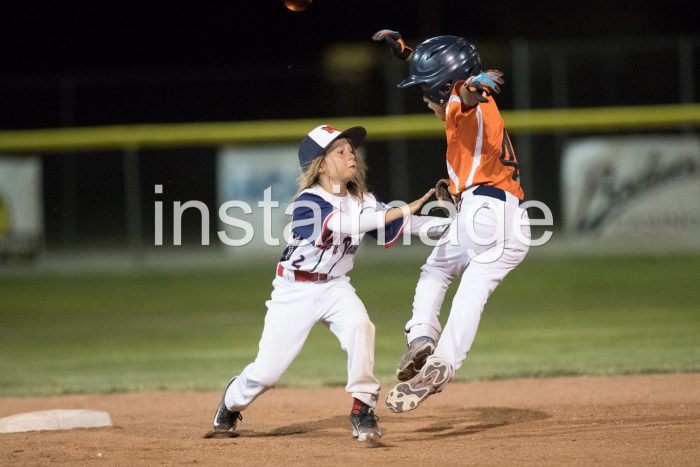 Nevada District 1 Little League Photo of the Day