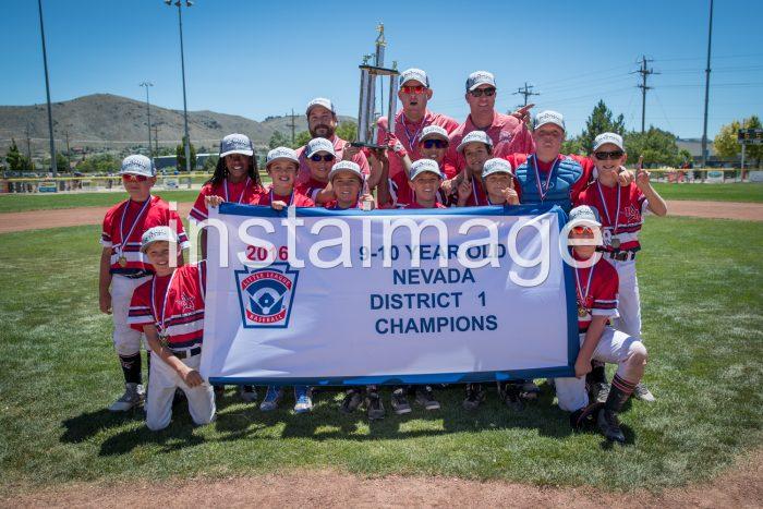 Reno American Little League