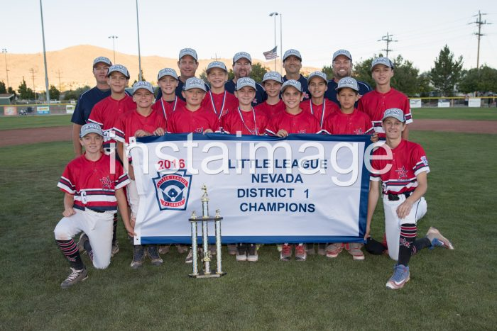 Reno American Little League