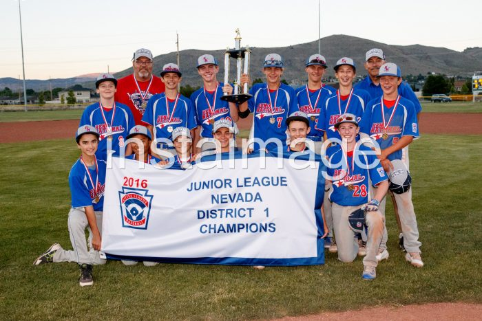 Reno National Little League