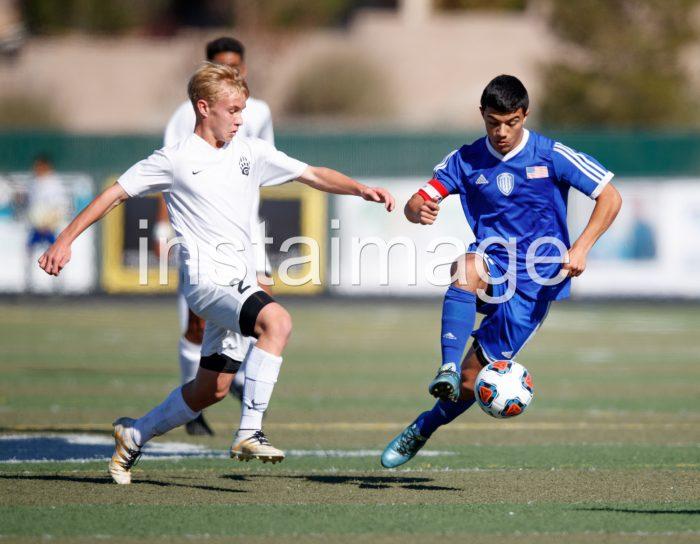 Carson High Soccer