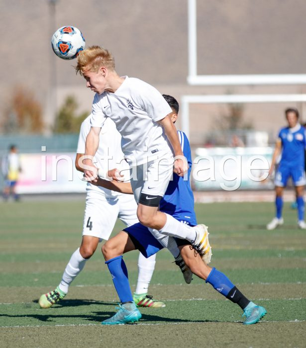 Galena High Soccer